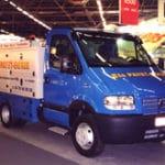 Lavage nettoyage égouts Vénissieux 69200 Rhône