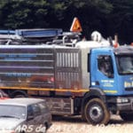 Lavage nettoyage égouts Vaulx-en-Velin 69120 Rhône