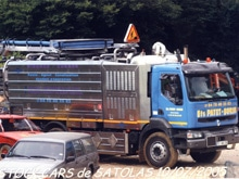 Vidange fosse assainissement particuliers Corbas 69960 Rhône